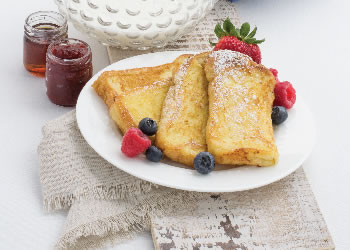 Catering food - French Toast